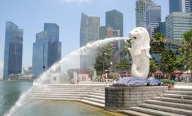 Singapore (4 Ngày)