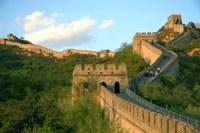 Trung Quốc: Bắc Kinh - Thượng Hải 7 ngày