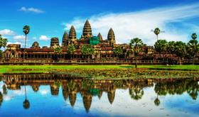 Campuchia - Angkor huyền bí