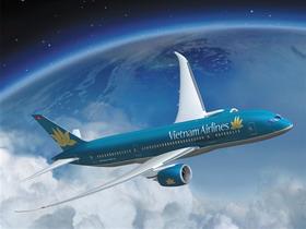 """Cùng Vietnam Airlines """"dành tiền để sh..."""
