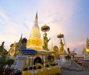 Hà Nội - Viêng Chăn - Luang Prabang 5 Ngày