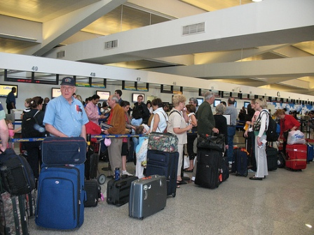 Quy định hành lý của các hãng hàng không ...